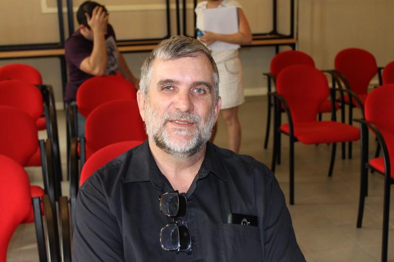 Richard FUSCO