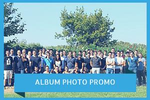 album photo promo