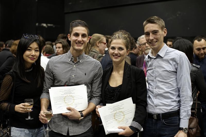 Diplômés CNAM