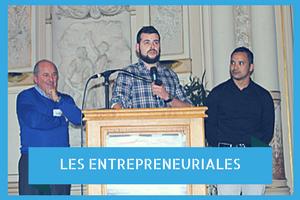 entrepreneuriales